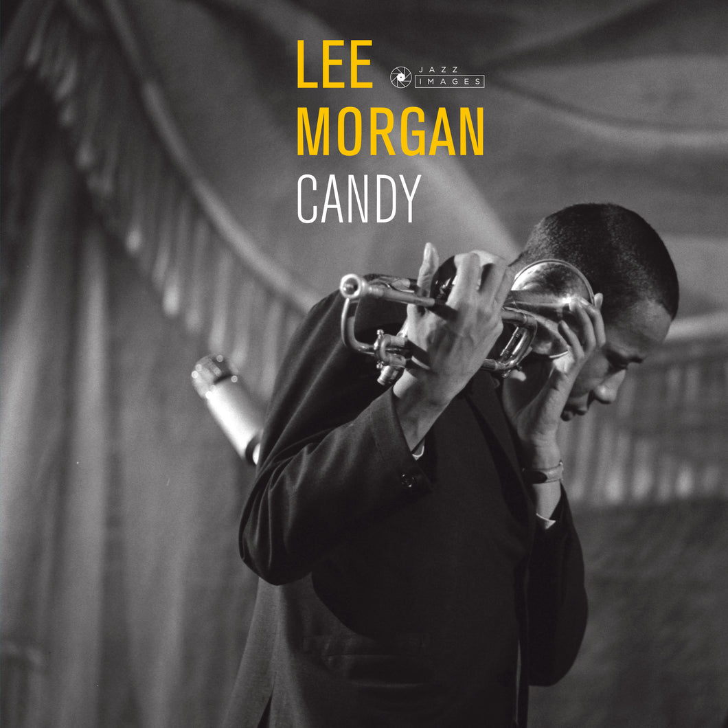 Lee Morgan-Candy