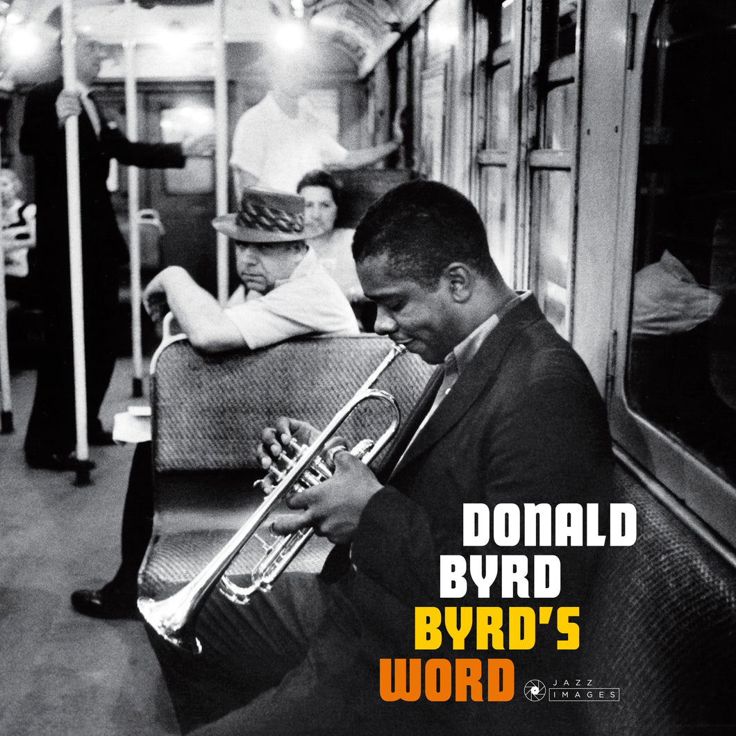 Donald Byrd-Byrd'S Word