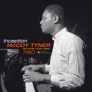 Mccoy Tyner-Inception