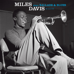 Miles Davis-Ballads And Blues