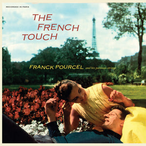 Franck Pourcel-The French Touch + 2 Bonus Tracks!