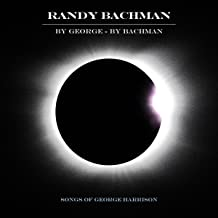 Bachman, Randy By George By Bach(2Lp)