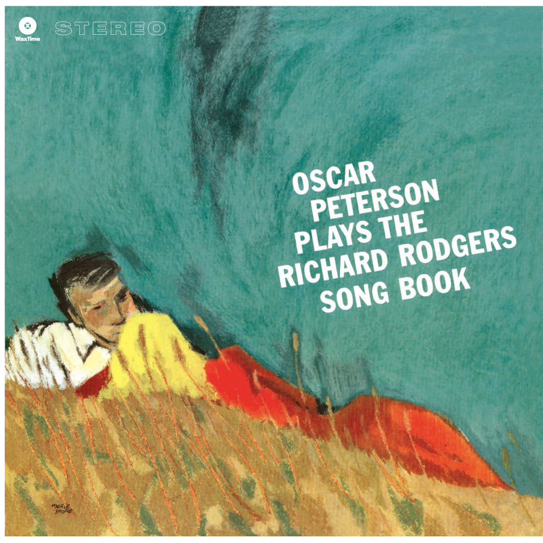 Oscar Peterson-The Richard Rodgers Songbook