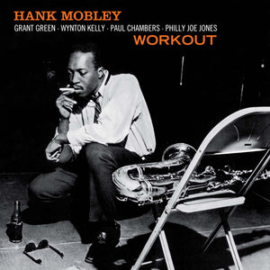 Hank Mobley-Workout