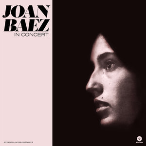 Joan Baez-In Concert