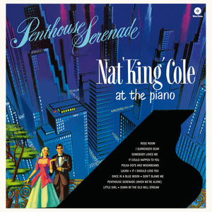 Nat King Cole-Penthouse Serenade + 2 Bonus Tracks!