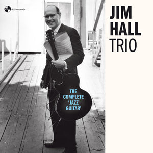 Jim Hall-The Complete 'Jazz Guitar'
