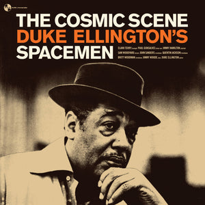 Duke Ellington'S Spacemen-Cosmic Scene + 2 Bonus Tracks!