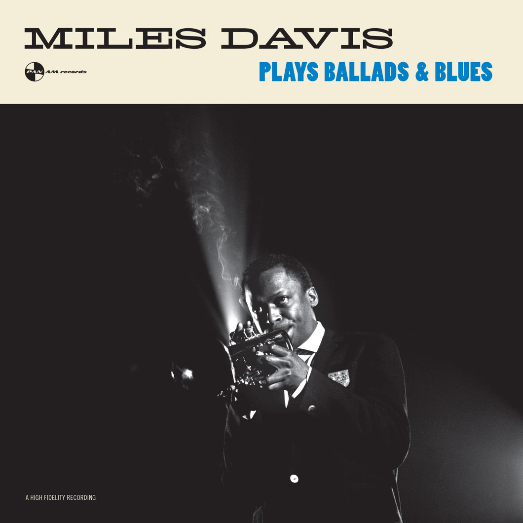 Miles Davis-Plays Ballads & Blues