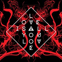Band Of Skulls-Love Is All You Love