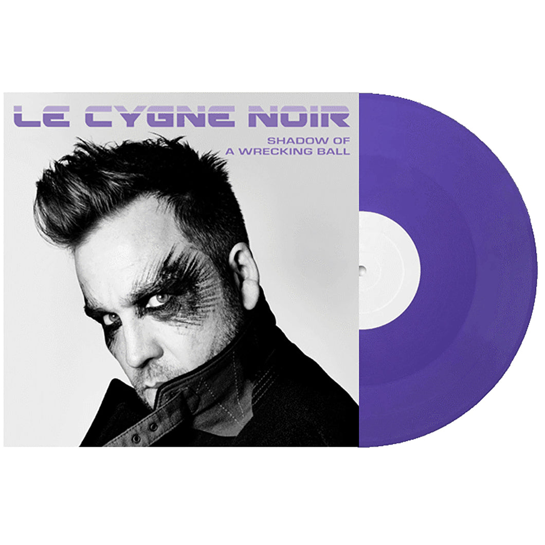 Le Cygne Noir-Shadow Of A Wrecking Ball