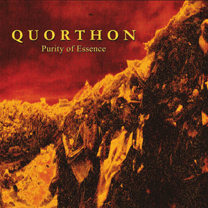 Quorthon-Purity Of Essence