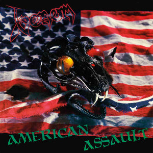 Venom-American Assault