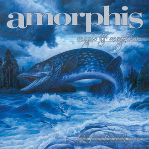 Amorphis-Magic And Mayhem - Tales From The Early Years