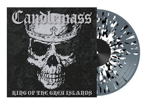 Candlemass-The King Of The Grey Islands
