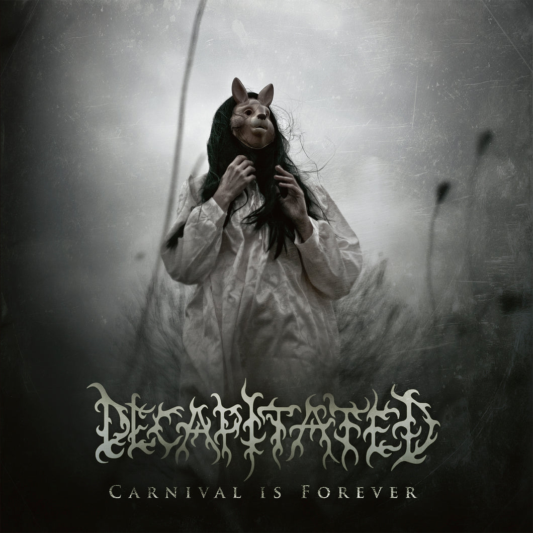 Decapitated-Carnival Is Forever