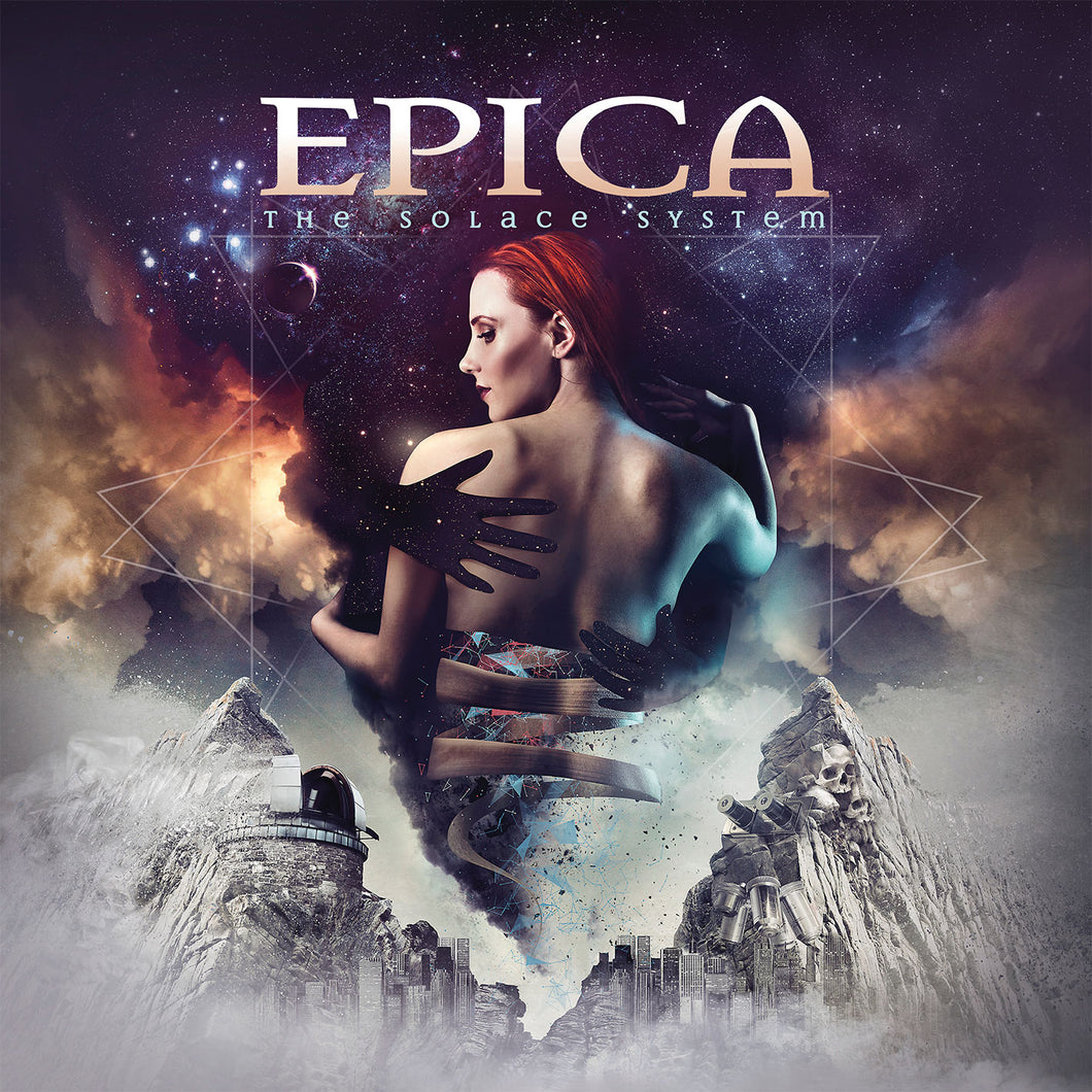 Epica-The Solace System