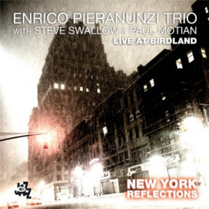 Enrico Pieranunzi-New York Reflections