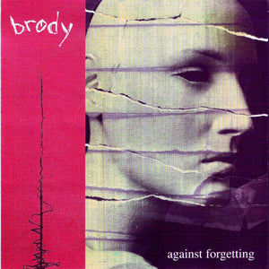 Brody [Fred Mascherino Of Taking Back Sunday]-Against Forgetting