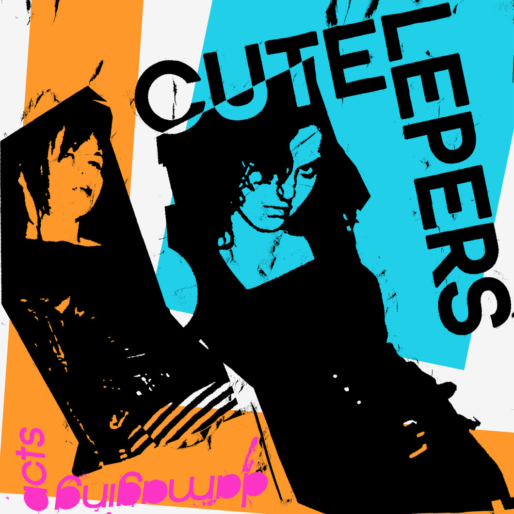 Cute Lepers-Damaging Acts