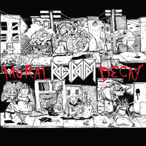 Rock Bottom-Moral Decay