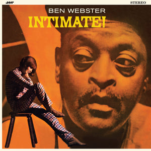 Ben Webster-Intimate!