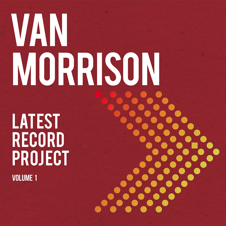 Van Morrison - Latest Record Project V1  (3LP)