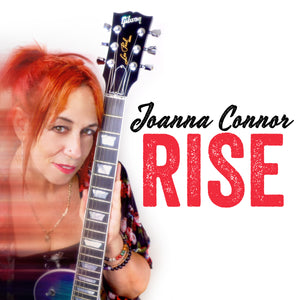 Joanna Connor-Rise