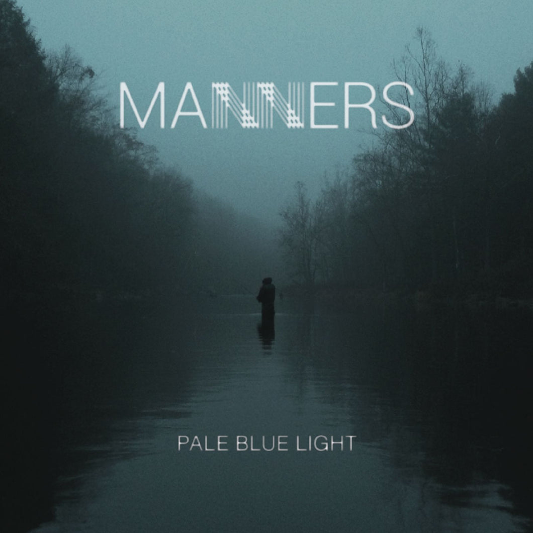 Manners-Pale Blue Light