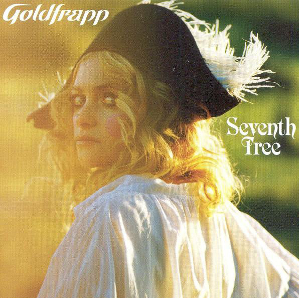 Goldfrapp - Seventh Tree (LP)