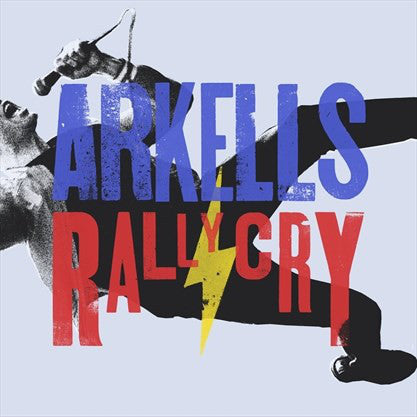 Arkells - Rally Cry (CD)