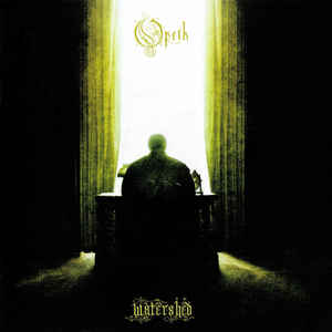 Opeth - Watershed (2LP)