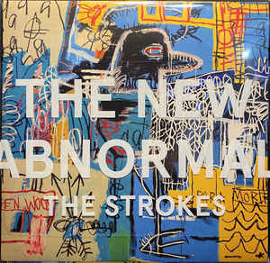 Strokes-The New Abnormal