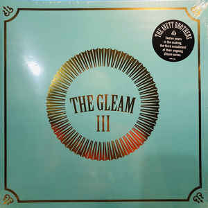 AVETT BROTHERS,THE THIRD GLEAM,THE
