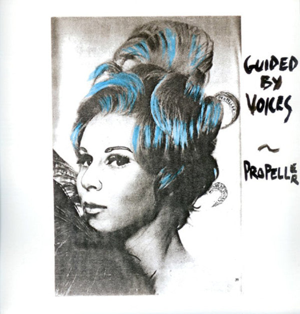 Guided By Voices - Propeller (LP)