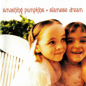 Smashing Pumpkins-Siamese Dream (Remastered 180g Ed.)