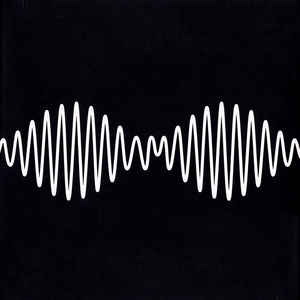 Arctic Monkeys - AM (LP)
