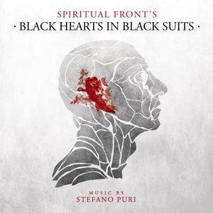 Spiritual Front-Black Hearts In Black Suits