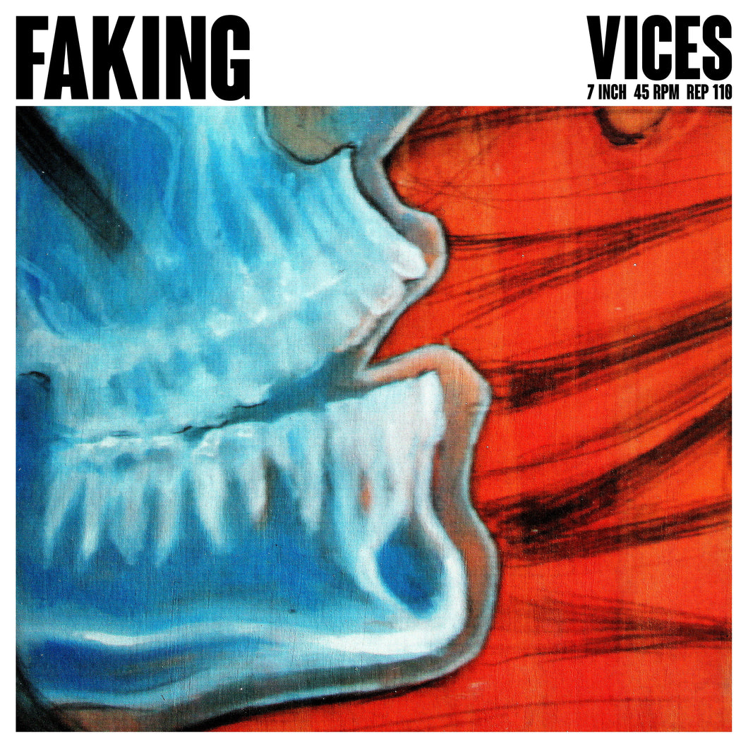 Faking-Vices