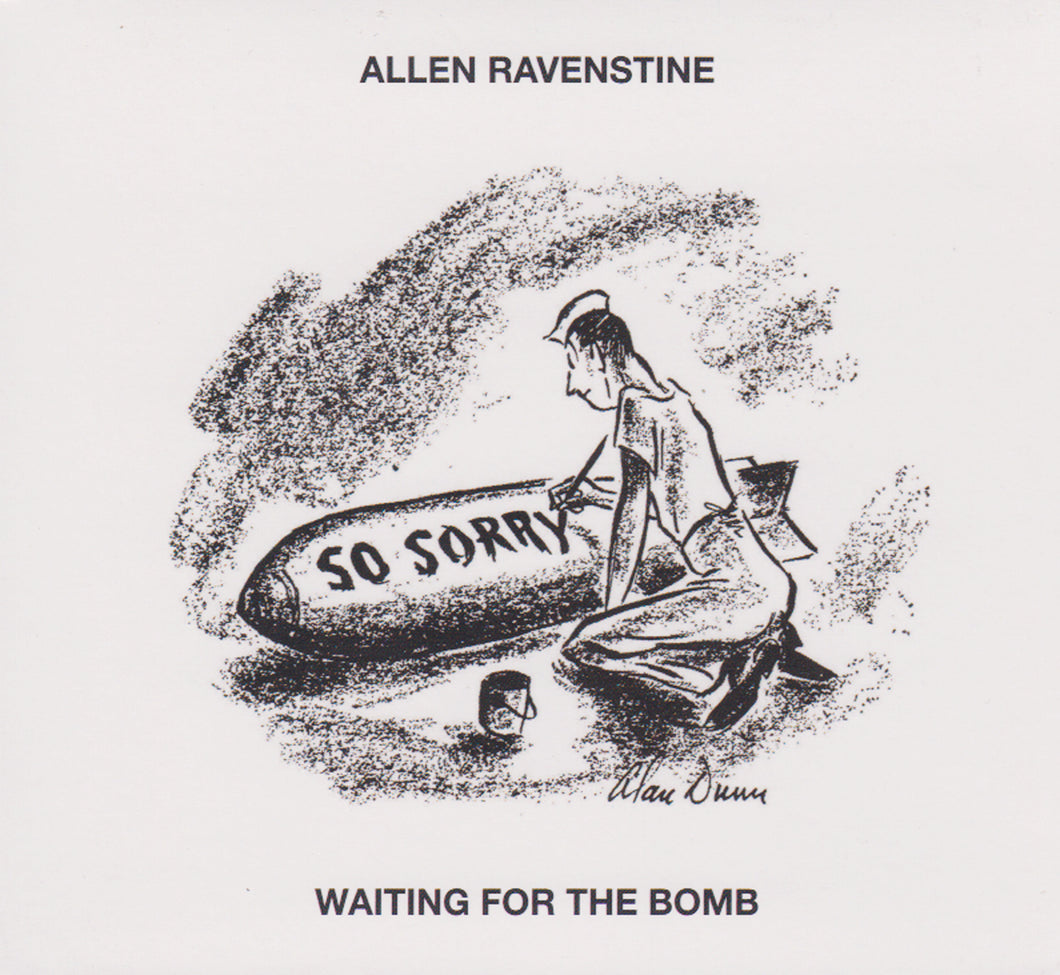 Allen Ravenstine-Waiting For The Bomb