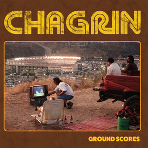 Chagrin-Ground Scores