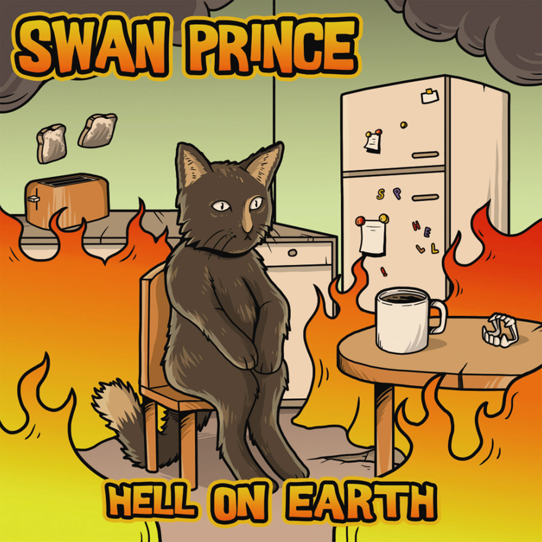 Swan Prince-Hell On Earth