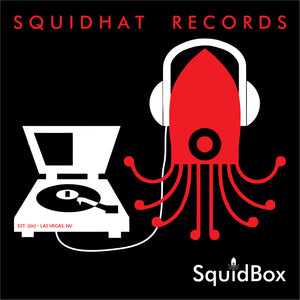 -Squidhat Records: Squidbox