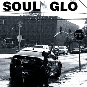 Soul Glo-Untitled Lp