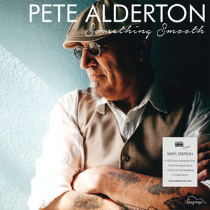 Pete Alderton-Something Smooth
