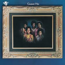 Jackson 5 - Greatest Hits (LP)