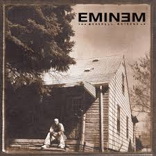 Eminem - The Marshall Mathers Lp