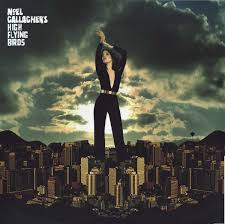 Noel Gallagher'S High Flying Birds - Blue Moon Rising (LP)