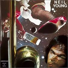 Neil Young - American Stars N' Bars