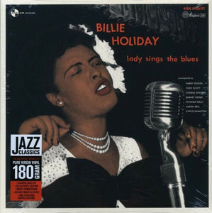 Billie Holiday - Lady Sings The Blues (LP)